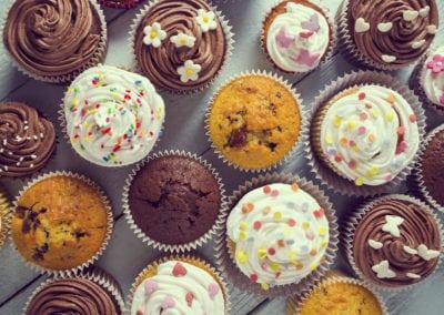 Cupcake Event