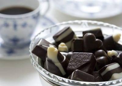 Fyldt Chokoladekursus